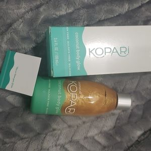 🥥New Kopari Coconut Body Glow